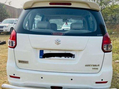 2014 Maruti Suzuki Ertiga VDI MT in Ambala