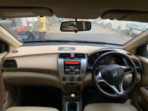 Used Honda City VTEC 2010 MT for sale in Kolkata