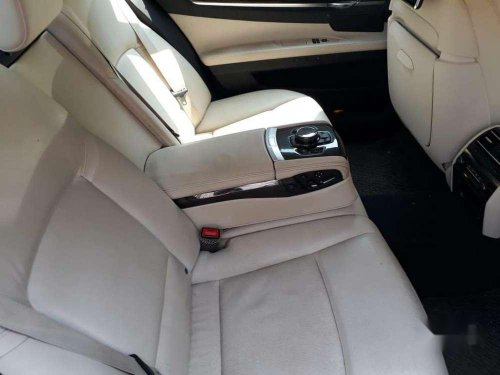 BMW 7 Series 730Ld Sedan, 2014, Diesel AT in Koregaon
