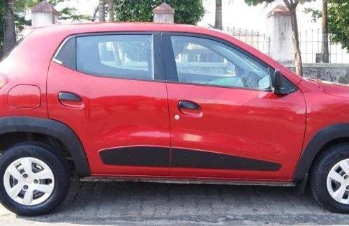 2015 Renault KWID CAPTAIN AMERICA 1.0 MT in Pune