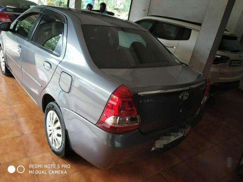 Toyota Etios GD 2014 MT for sale in Kannur