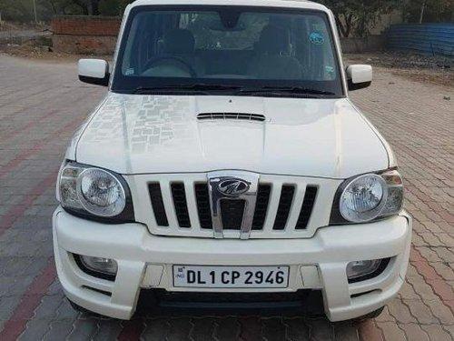 2012 Mahindra Scorpio VLX SE BSIV MT in New Delhi