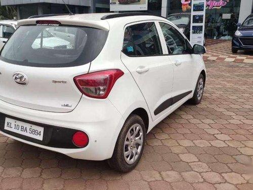 Hyundai Grand i10 2017 MT for sale in Perinthalmanna