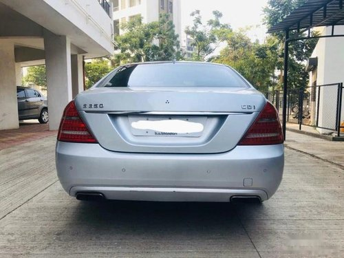 2010 Mercedes Benz S Class S 350 CDI AT in Pune