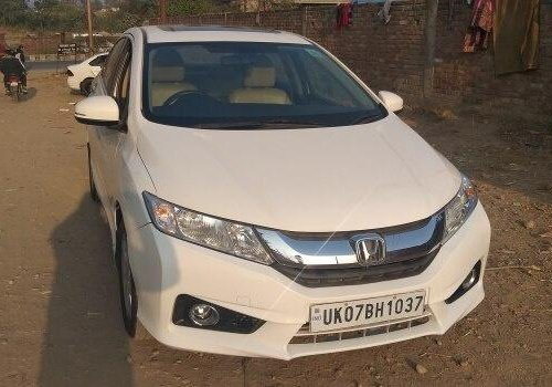 Used 2014 Honda City i-DTEC VX MT for sale in Dehradun