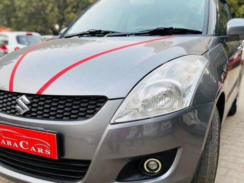 2013 Maruti Suzuki Swift VXI MT for sale in New Delhi