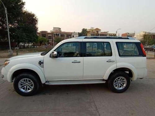 2010 Ford Endeavour XLT TDCi 4X2 MT for sale in Patiala