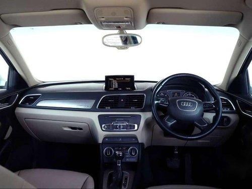 2015 Audi Q3 35 TDI Quattro Premium Plus AT in Ambala