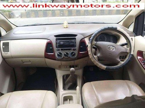 Toyota Innova 2.5 VX 8 STR 2006 MT for sale in Goregaon