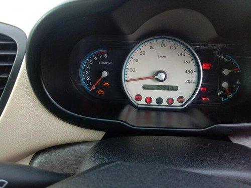 Hyundai i10 Magna 1.2 2010 MT in Nashik