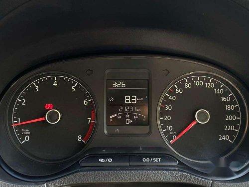 2017 Volkswagen Ameo MT for sale in Hyderabad