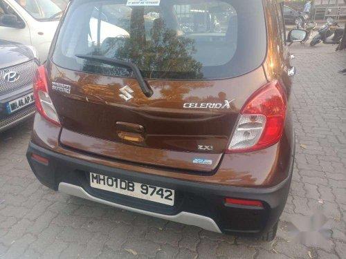 Maruti Suzuki Celerio ZXI 2018 AT in Mumbai