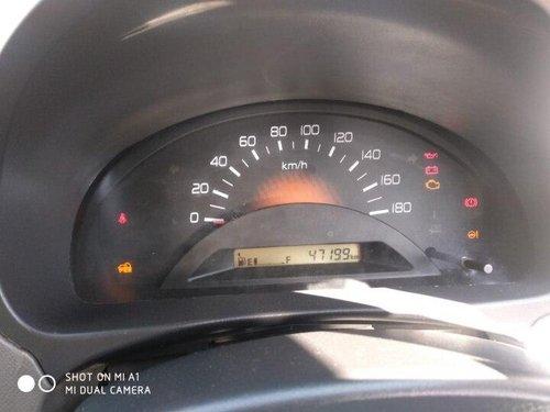 Used 2012 Maruti Suzuki Wagon R  LXI CNG MT for sale in Thane