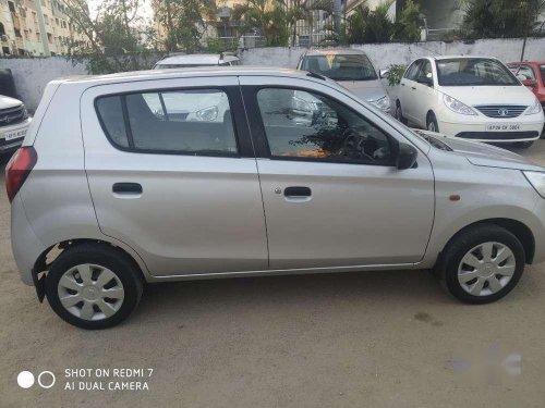 Maruti Suzuki Alto K10 2015 MT for sale in Hyderabad