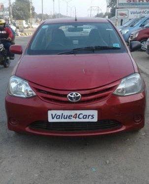 Toyota Etios Liva GD 2013 MT in Gurgaon