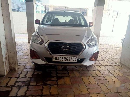 Used 2019 Datsun GO T MT for sale in Ahmedabad
