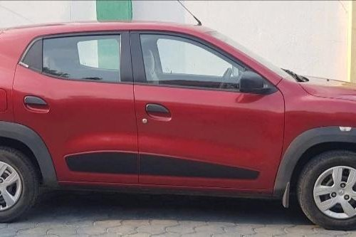 Renault KWID 1.0 RXL 2016 MT for sale in Coimbatore