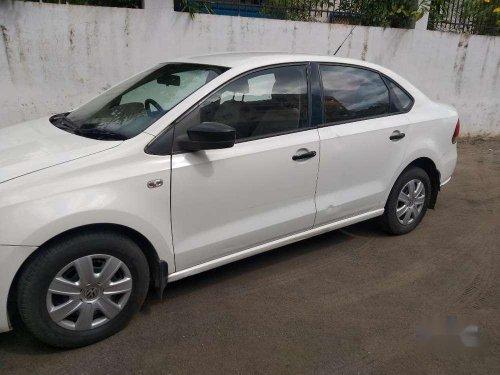Volkswagen Vento Trendline Diesel, 2010, Diesel MT in Vijayawada