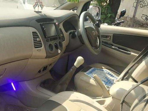 Toyota Innova 2.5 GX 8 STR 2007 MT for sale in Mumbai