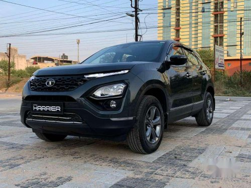 Used 2020 Tata Harrier MT for sale in Indore