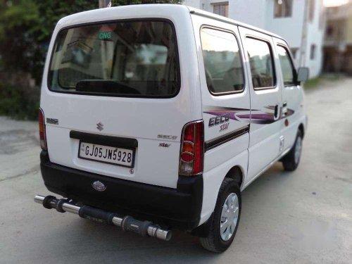 Maruti Suzuki Eeco 2016 MT for sale in Junagadh