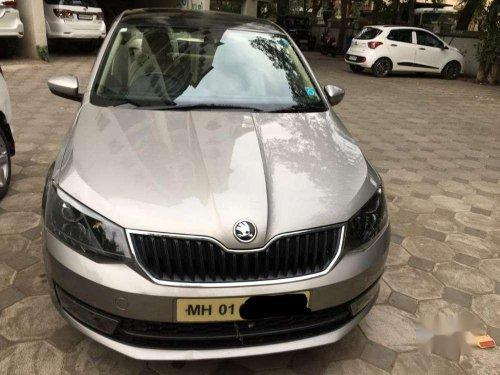 Used Skoda Rapid 2017 AT for sale in Mumbai