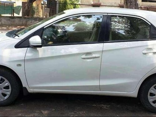 Honda Brio S Manual, 2016, Petrol MT in Ahmedabad