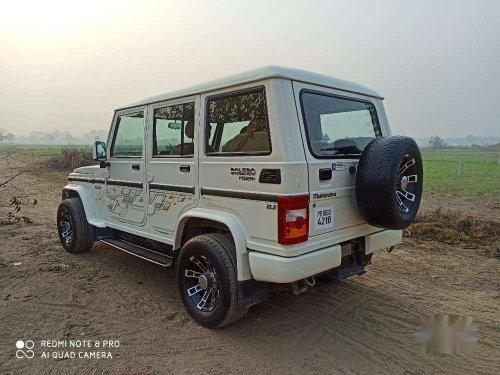 2017 Mahindra Bolero ZLX MT for sale in Ludhiana