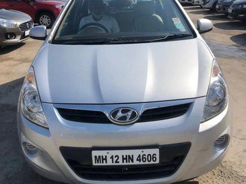 2012 Hyundai i20 1.2 Sportz MT in Pune