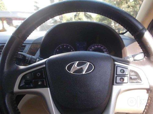 2014 Hyundai Verna MT for sale in Pune