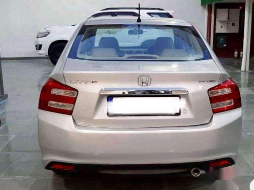 Honda City 2012 AT for sale in Hyderabad