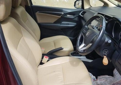 Used Honda Jazz 1.5 V i DTEC 2015 MT for sale in Bangalore
