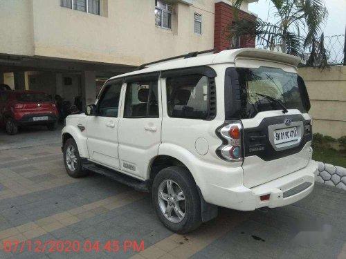 Mahindra Scorpio 2014 MT for sale in Siliguri