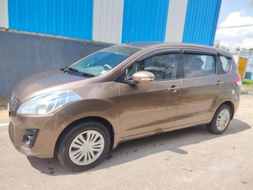 2013 Maruti Suzuki Ertiga VDI MT for sale in Chennai