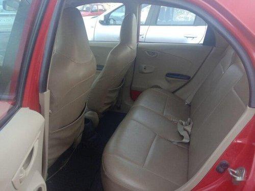 2011 Honda Brio EX MT for sale in Nashik