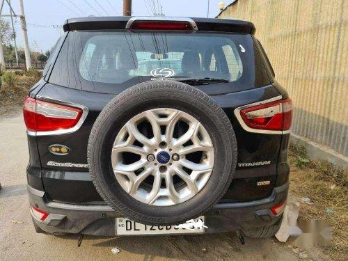 Used 2013 Ford EcoSport MT for sale in Srinagar