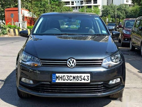 Volkswagen Polo 2017 MT for sale in Mumbai