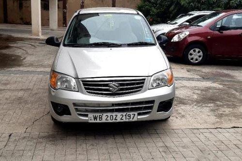 Maruti Alto K10 LXI 2011 MT for sale in Kolkata