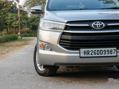 Used Toyota Innova Crysta 2017 AT in Gurgaon