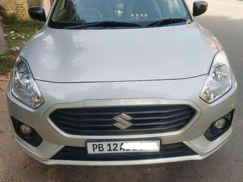Maruti Suzuki Swift Dzire 2017 MT for sale in Patiala
