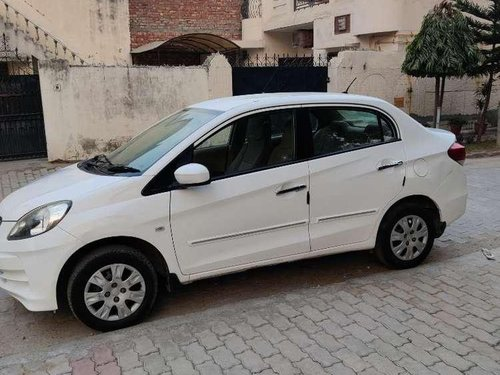 Honda Amaze 1.2 S Plus i-VTEC, 2014, Petrol MT in Karnal