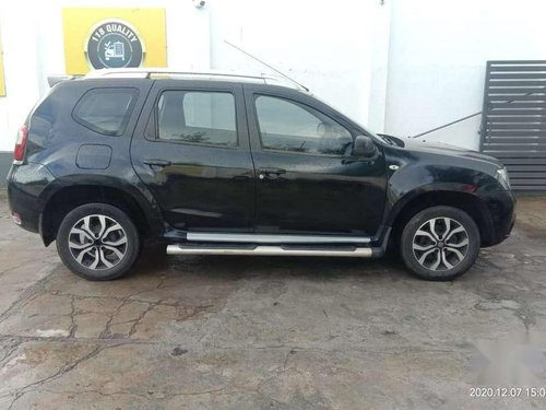 Used 2014 Nissan Terrano MT for sale in Pondicherry