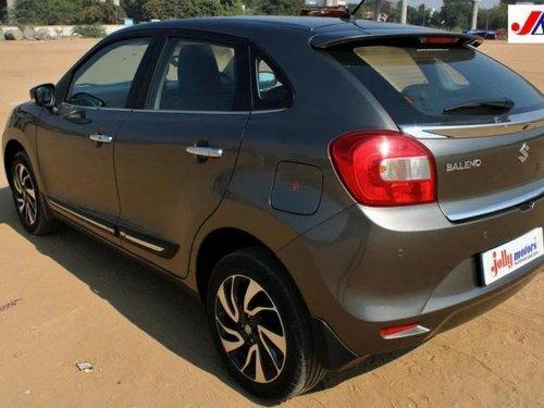 Used 2019 Maruti Suzuki Baleno MT for sale in Ahmedabad