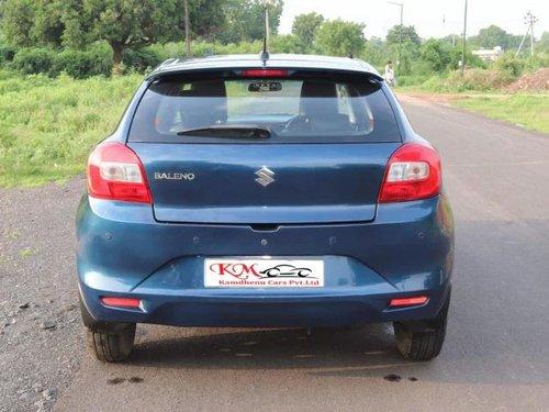 2016 Maruti Suzuki Baleno Delta MT for sale in Ahmedabad