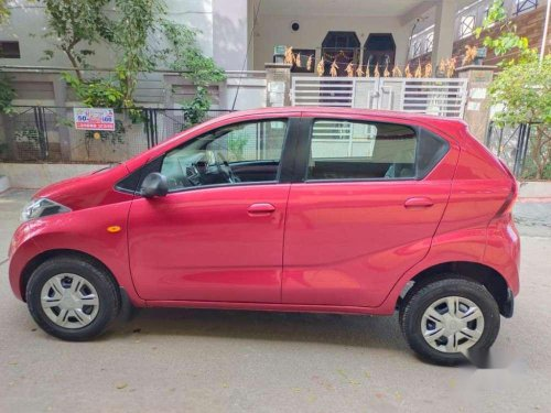 Used Datsun Redi-GO T 2018 MT in Hyderabad