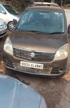 Maruti Wagon R LXI 2010 MT for sale in Gurgaon