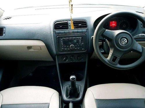 Volkswagen Polo Comfortline, 2011, Petrol MT in Pune