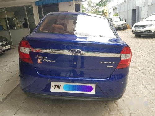 Ford Aspire 2015 MT for sale in Coimbatore
