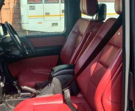 Used 2012 Mercedes Benz G Class AT for sale in Mumbai