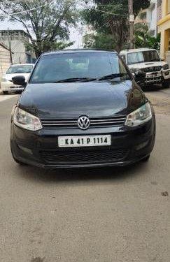 2011 Volkswagen Polo Diesel Highline 1.2L MT in Bangalore
